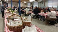 Image result for Catholic Church potluck