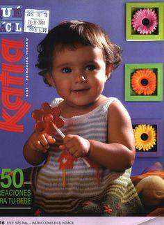 Katia 16 Baby - Nathalie Calvarin - Picasa Web Albums