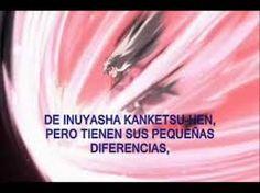 Resultado de imagen para inuyasha poderes de colmillo de acero