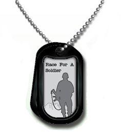 Gig Harbor Race for a Soldier Half Marathon Sept 23rd 2012, Medal?