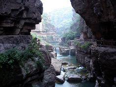 Xiuwu, Jiaozuo, Henan, China
