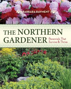 The Northern Gardener: Perennials That Survive and Thrive. Northern gardening wisdom and full-colour photos, all about growing perennial flowers in short-season cold-climate gardens.