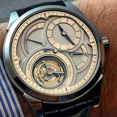 Gronefeld Parallax 1912 Price $185380 USD  #watch6ix #gronefeld #gronefeldwatches #swissmade #swisswatches #luxurytimepieces #watches #luminescent #swisswatch #luxurywatches #chronometer #automaticwatch #mechanicalwatch #tachymeter #watchporn #tourbillon #chronograph #gems #ruby #diamonds #instawatch #watchmania #moonphase by watch6ix