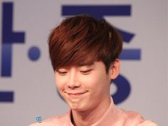 Lee Jong Suk - Lock&Lock Fansign Event 2015.12.05 ©logo… - @pooko0266withjs