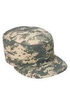 Army Digital Camo Fatigue Cap ! Buy Now at gorillasurplus.com Army   Navy 3260a6454d2f