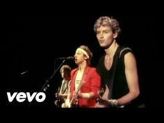 """Dire Straits - Sultans Of Swing (Alchemy Live)  """"I can never listen to the original recording again after listening to this."""""""