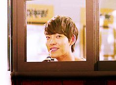 to the beautifull you - Kim woo Bin... I didnt realize he was in this. This was one of my first kdrama's b4 i knew who he was
