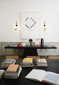 Joseph Dirand Architecture - Varenne