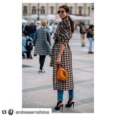 #Repost @andreasernafotos rocking Milan our Verdi copper weaves.  Primer día de Bata Fashion Weekend. Look: @silviatcherassi  @batacolombia by Andrea Serna  @tousjewelry  @verdidesign .  @mariusmele