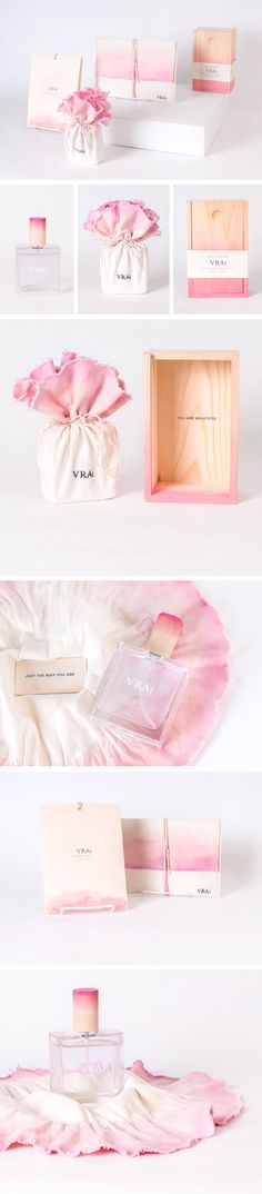 VRAi body fragrance packaging concept - cherry blossom scent. DISCOVER PRODUCTS FOR A LIFE WELL LIVED. $200 VALUE for ONLY $49.99 Full-size, premium products delivered 4x per year. FREE SHIPPING within the Continental U.S.
