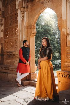 """Ronak & Kinnari Pre wedding shoot"" album of Photographer One Eye Vision Photography in Ahmedabad"