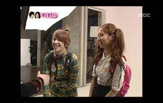 우리 결혼했어요 - We got Married, Jeong Yong-hwa, Seohyun(47) #04, 정용화-서현(47) 2...