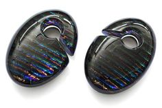 Another BEAUTIFUL product from the amazing guys from ! These are Irisdescent Ovoid glass hangers! We would love to see some customer pictures from these ones ( Check the other pic for the sizes ; Nipple Rings, Belly Rings, Glass Jewelry, Body Jewelry, Painful Pleasures, Piercings For Girls, Tongue Rings, Tattoo Supplies, Stretched Ears