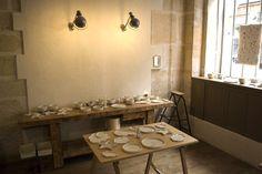 Shopper's Diary: Le Petit Atelier de Paris : Remodelista