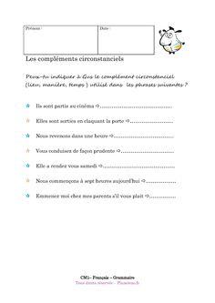 planetexo-cm1-francais-grammaire-complement-circonstanciel-1.jpg (1654×2339)