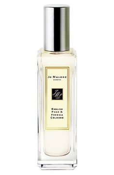 Jo Malone English Pear  Freesia Cologne 30ml10 Fl oz * Click image to review more details.