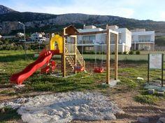 Spor ve oyun parklarının açılışını çocuklar yaptı.. :) İletişim için; 0232 237 01 12 www.dbaydinlatma.com  #İzmir #çocukparkları #sporaletleri #DBaydinlatma