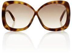 ShopStyle: Tom Ford Calgary Sunglasses