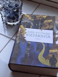 """Anni Kytömäki: """"Kultarinta"""""""