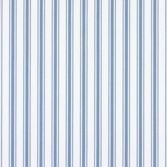 Deck - Denim fabric, from the Be Happy collection by Prestigious Textiles Stuart Graham, Prestigious Textiles, Striped Curtains, Happy Boy, Sea Theme, Denim Fabric, Curtain Fabric, Modern Prints, Boy Room