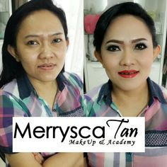 Party Make Up by. MerryscaTan