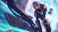 Surrender at 20: PBE Preview: Pulsefire Shen, Riven, and Twisted Fate