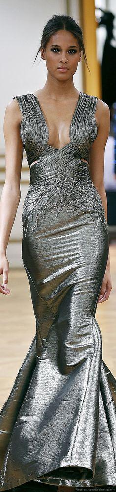 Billionaire Club / karen cox. The Glamorous Life.  Zuhair Murad | Haute Couture, F/W 2013-14