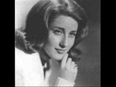 """Lesley Gore - You Don't Own Me (1964). """"This song is one of the very first songs in which a woman demands her independence from her man."""""""