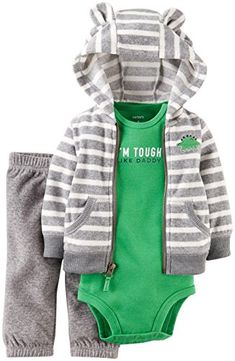 928eb9d5f25f 9 Best Baby Boy Clothing Sets images