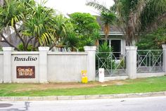 Paradiso Bay Guest House Conference Venue in Port Elizabeth, Eastern Cape