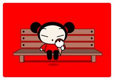 Wallpapers Pucca   1600x1131