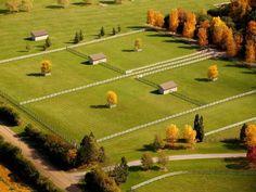 4 acre horse farm - Google Search