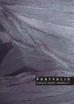 PORTFOLIO - Mathilde Vincent