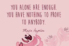 100 Exclusive Maya Angelou Quotes To Spark Your Life READ The Best of Maya Angelous most powerful and insightful quotes that they inject a hearty dose of beauty and inspiration into your day. New Quotes, Happy Quotes, Quotes To Live By, Positive Quotes, Motivational Quotes, Life Quotes, Inspirational Quotes, Positive Affirmations, Maya Quotes