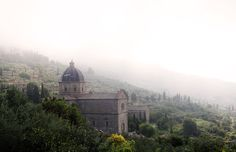 On the Road to Arezzo, Italy « The Sartorialist