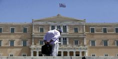 Η Ελλάδα εκπέμπει SOS για αλλαγή οικονομικής πορείας