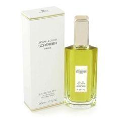 Jean Louis Scherrer Perfume for Women 3.4 oz Eau De Toilette Spray  BUY NOW     $55.00    Launched by the design house of Jean Louis Scherrer in 1979, SCHERRER is classified as a luxurious, greens fragrance. This fem ..  http://www.beautyandluxuryforu.top/2017/03/14/jean-louis-scherrer-perfume-for-women-3-4-oz-eau-de-toilette-spray-2/