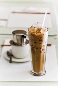 Vietnamese coffee http://viaggi.asiatica.com/