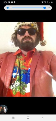 Hawaii Shirts, Red Leather, Suit, Colour, Fictional Characters, Color, Fantasy Characters, Formal Suits, Colors