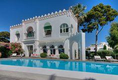 La Villa Mauresque Hôtel de Luxe St Raphaël | Site Officie