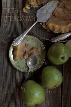 pear tarte Tatin from #eleonora #trojan #eleonoratrojan
