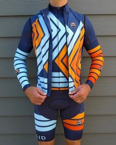 Whistler Wind Vest available from www.komraid.com