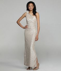 Mother of Bride dress Available at Dillards.com