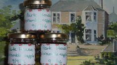 Park House B&B Carnoustie   Scotland's Best B&Bs #scotland #parkhouse #carnoustie #bedandbreakfast #homemadejam