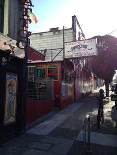 Grubstake Diner in San Francisco, CA