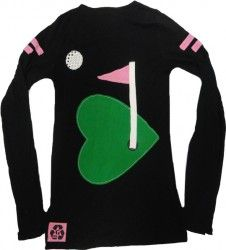 We love this golf shirt, perfect for the whole year!