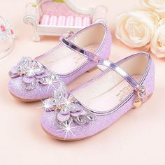 Department Name: ChildrenItem Type: SandalsLeather Style: Nubuck LeatherUpper Material: PUGender: Girls Little Girl Shoes, Baby Girl Shoes, Girls Glitter Shoes, Luxury Kids Clothes, Pageant Shoes, Makeup Kit For Kids, Pink Laptop, Girls Dress Shoes, Cute Heels