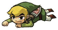 The Legend of Zelda: Wind Waker HD on sale $41.55   Order Now!
