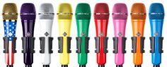 MICROPHONES, CUSTOM SHOP| Telefunken Elektroakustik