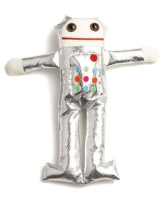 love this robot